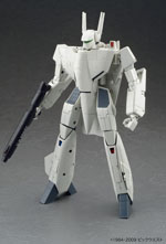 1/60 vf-1s unpainted version